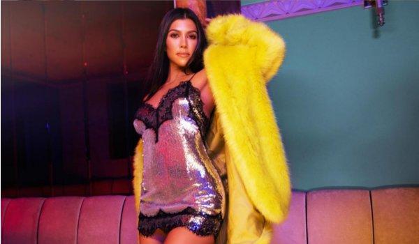 Kourtney Kardashian to Launch Makeup Line