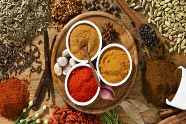 India's spice exports up 24 pc