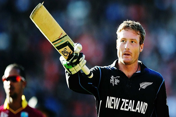 Guptill returns to ODI series against Pakistan