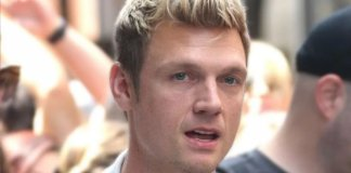 Nick Carter Accused of Having Sex With Underage Girl