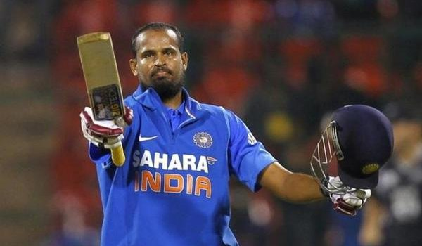 Yusuf Pathan ban for failed dope test to get over on January 14