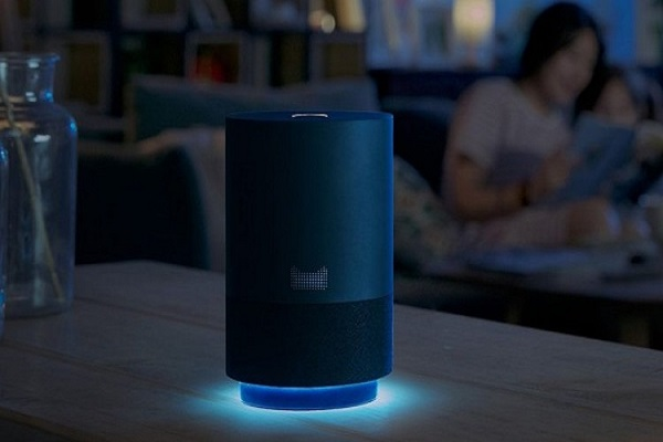 Google has a home smart speaker sold every second
