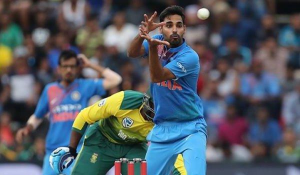 India vs South Africa 1st T20I in Johannesburg: Virat Kohli and Boys Hold Edge