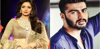 Arjun kapoor never accepted Sridevi as mother but he got emotional to hear news of her death