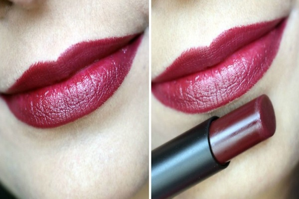 FASHION TIPS - Get Smart Look from MetLIC, Berry Shade Lipshed