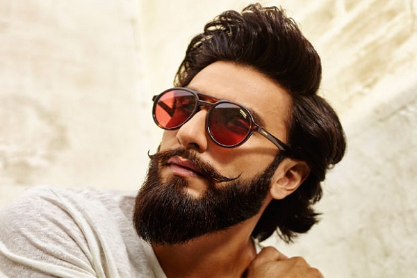 I have a close relationship with Jaya: Ranveer Singh