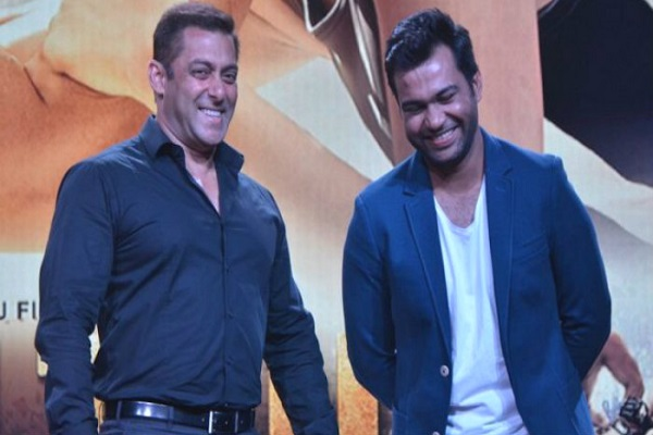 Ali Abbas Zafar started work on IndiaAli Abbas Zafar started work on India