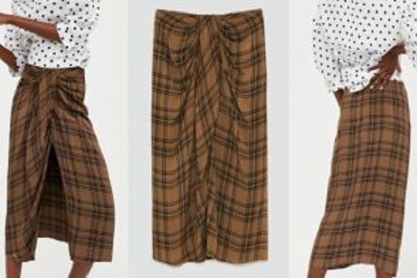 ZARA extracted Rs 5000 stylish Lungi