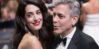 George Clooney gushes over wife Amal she means 'more to me than life'