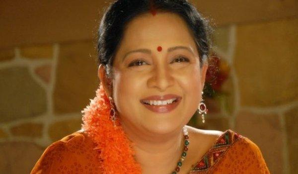 Veteran Oriya actress Aparajita Mohanty joins BJP