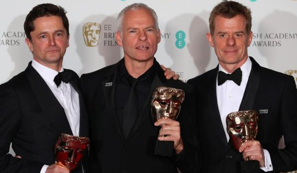 BAFTA awards : 'Three Billboards' Stuns 'Shape Of Water' But but does this mean oscar is next?