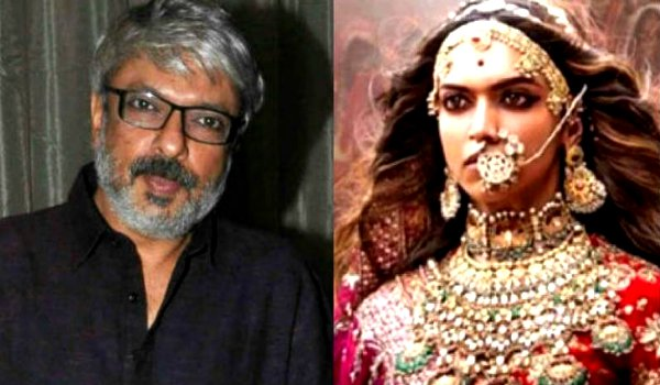 why Bhansali gave Deepika a Rs 500 note on Padmaavat sets