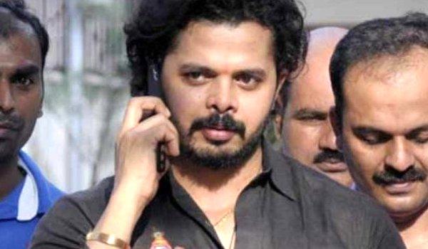 Supreme Court seeks BCCI response on S. Sreesanth's plea against life ban