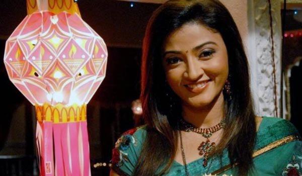 aap ke aa jane se actress Suhasi Dhami on social supremacy