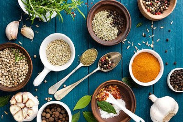 Add these spices to your food and weigh less