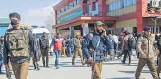 Srinagar hospital attack: 4 arrested for helping Lashkar terrorist escape