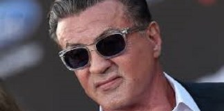 Sylvester Stallone condemned the false news of his death