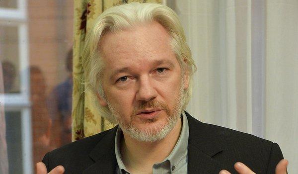 Ecuador assures continue asylum to Wikileaks founder Julian Assange in its london embassy