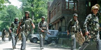 Jammu attack: surrounded by hidden terrorists