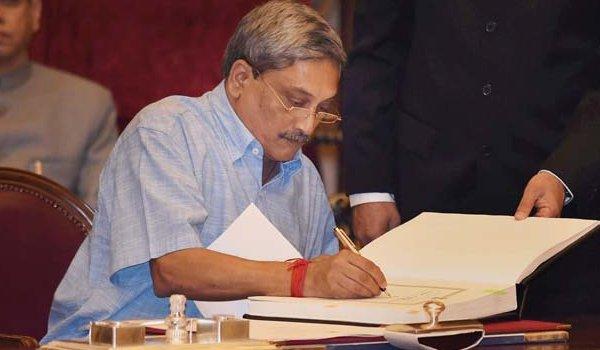 Manohar Parrikar can be sent to US for treatment, if needed : goa deputy speaker