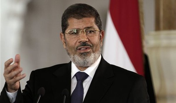 Egypt court jails 65 Morsi loyalists up to 10 years