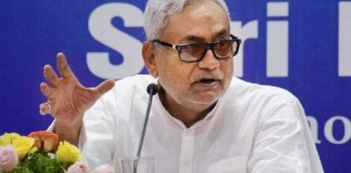 Women empowerment only possible through legal step: Nitish Kumar
