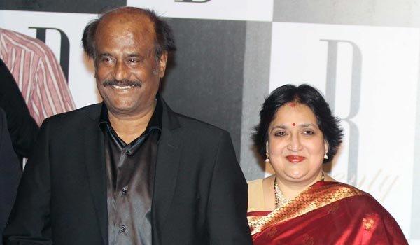 supreme court asks Rajinikanth's wife's company to pay back loan