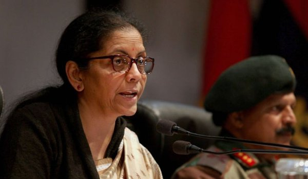 Pakistan Will Pay For This Misadventure : Defence Minister Nirmala Sitharaman