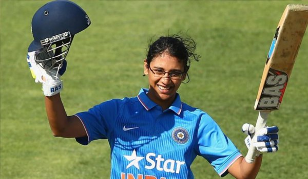 Smriti Mandhana guides Indian women's cricket team to series win over South Africa