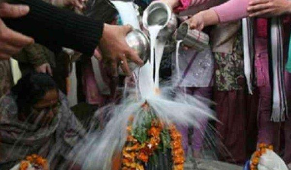 Maha shivaratri 2018 celebrations in Madhya Pradesh