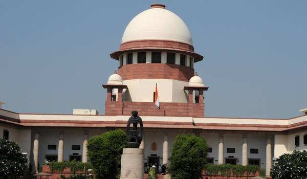 Supreme Court says no coercive action against Army Major accused of civilian killing in J&K's Shopian