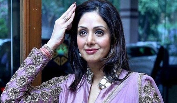 Actor Sridevi Dies At 54 In Dubai, bollywood In Shock