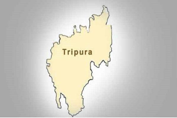 Tripura assembly polls so far 35-40 percent polling