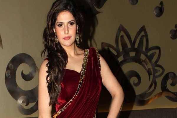 Salman Khan's Actress Trouble After Saying Trolley