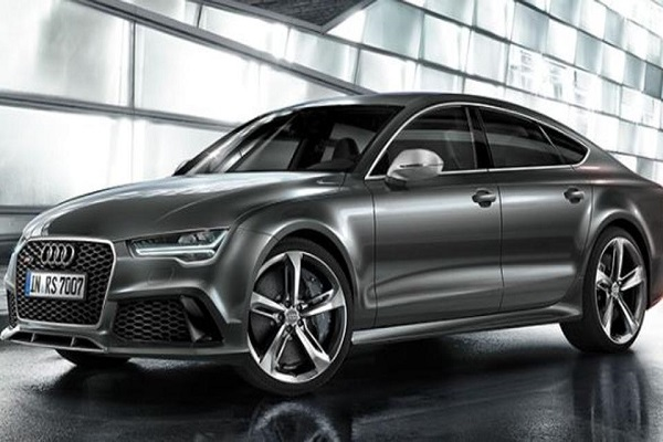 Audi announced the price hike for all models
