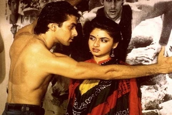 Bollywood actress Bhagyashree is going to comeback in films