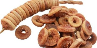 Figs are beneficial for heart diseases