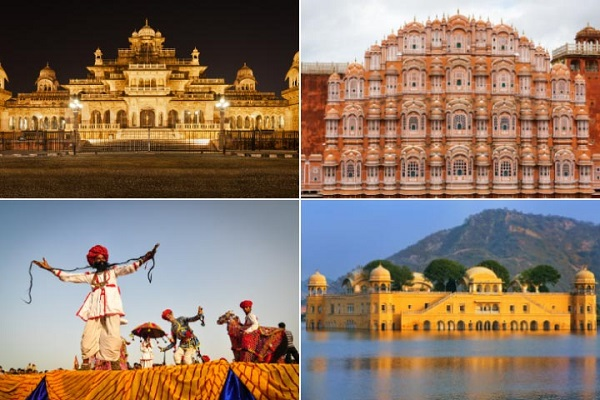 Free entry to tourist destinations on Rajasthan Day
