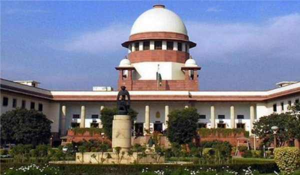 supreme court asks JP Associates to deposit Rs. 200 crores by May 10 may
