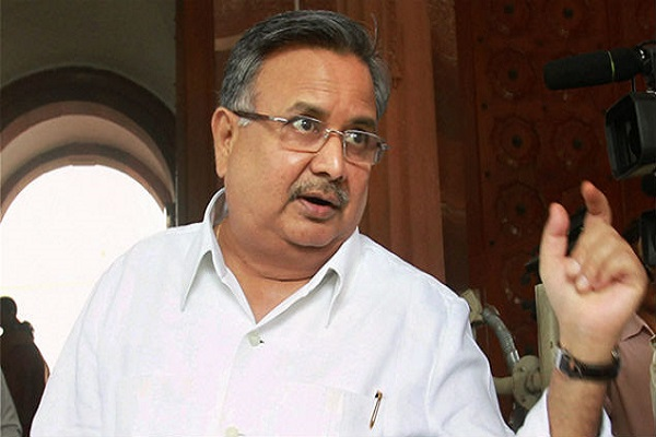 Raman Singh sweet and salty sweet food is also needed