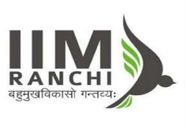 Recruitment to Research Assistant in Indian Management Institute Ranchi