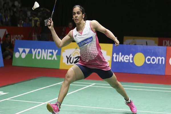 Saina Nehwal failed to face the challenge of Tei Ju Ying