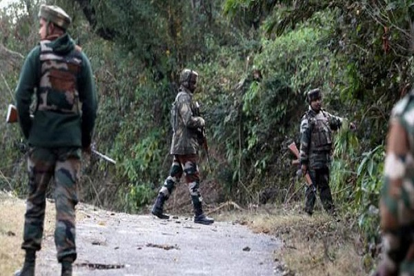 Seven Naxalites arrested include in IED blast