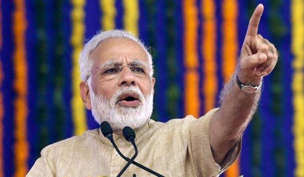 Mann ki Baat : New India is Ambedkar's India, says PM Modi