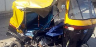 Nagaland : four killed in dimapur road accident on NH 29
