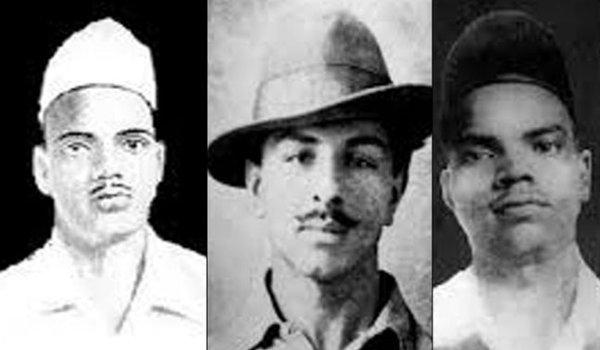 Bhagat Singh, Rajguru, Sukhdev: India will never forget