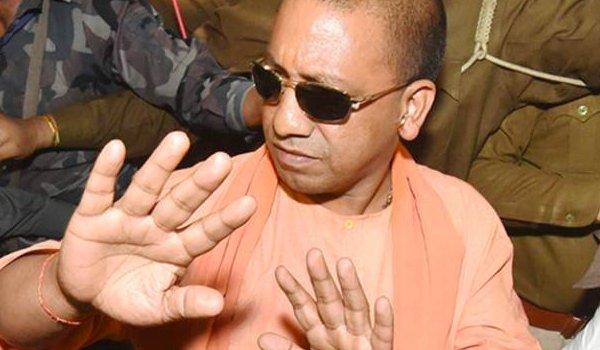 In Bihar: UP STF arrests man for posting 'morphed' pics of CM Yogi Adityanath