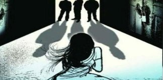 Etah woman abducted and gangraped by five people