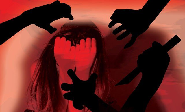 shocking case : 17 year old girl gangraped by four youths in balaghat