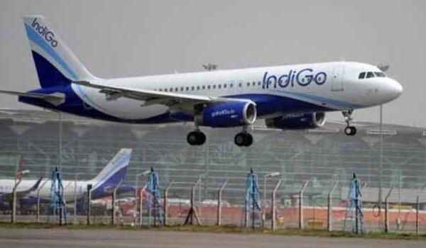 Indigo flight makes emergency landing at Ahmedabad after engine failure